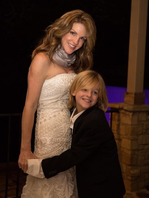 Julie + Josh - Austin, Texas