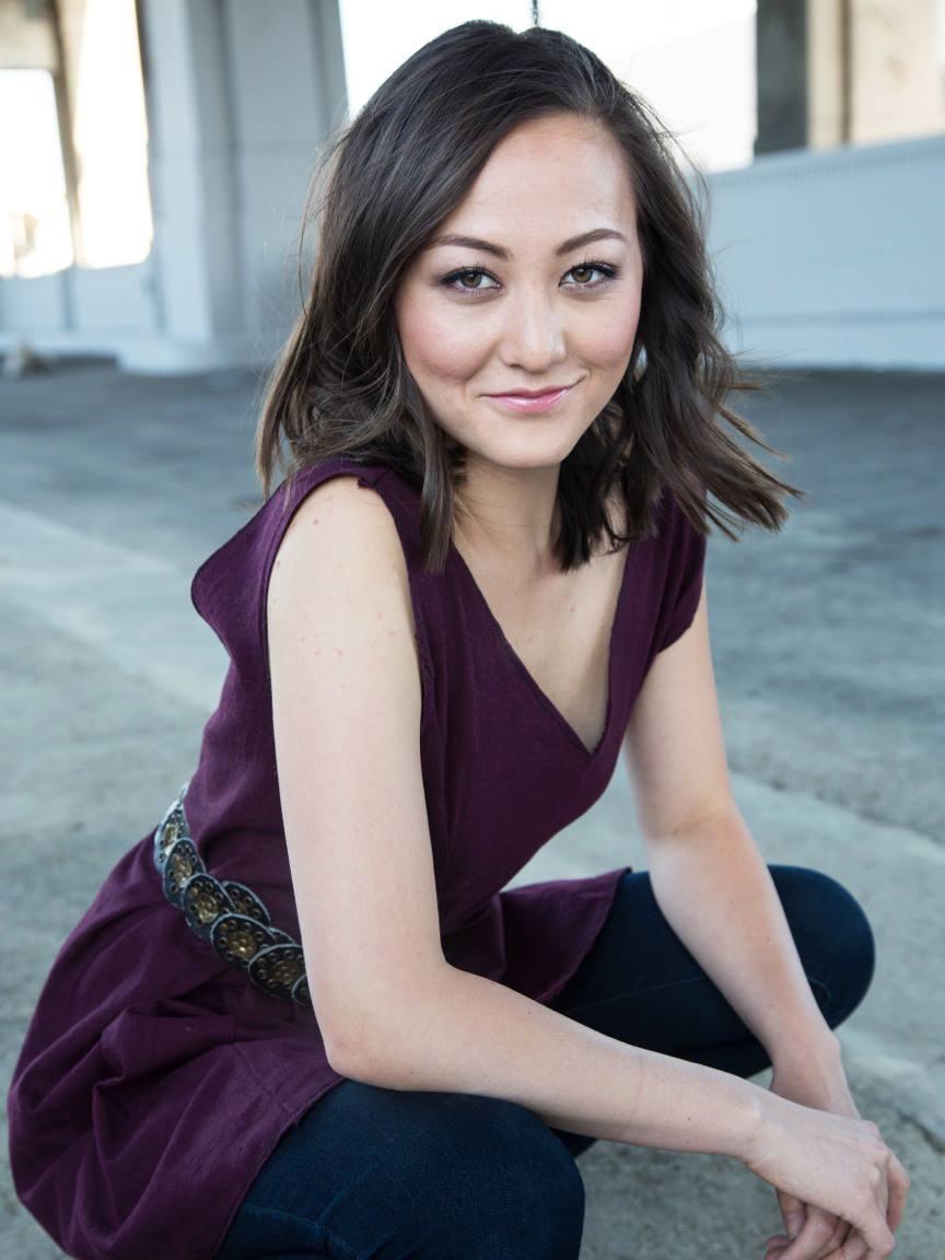 Hana Liu