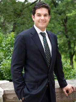 Alex Monaghan