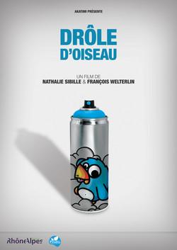 AFFICHELOWDEF_ DROLE D'OISEAU BOMBE Vdef