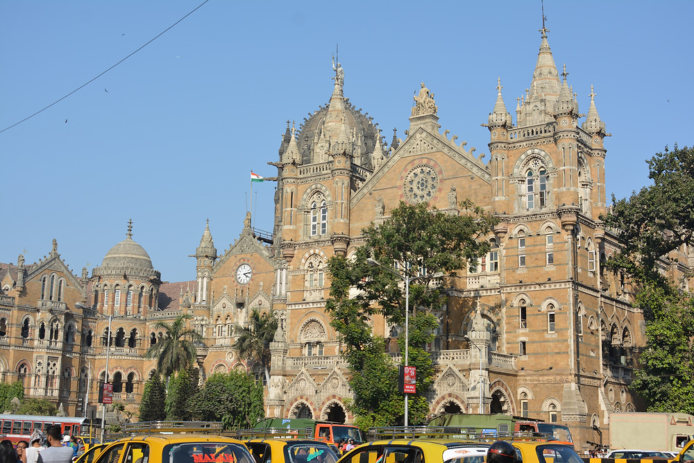 Mumbai City Sightseeing Tour