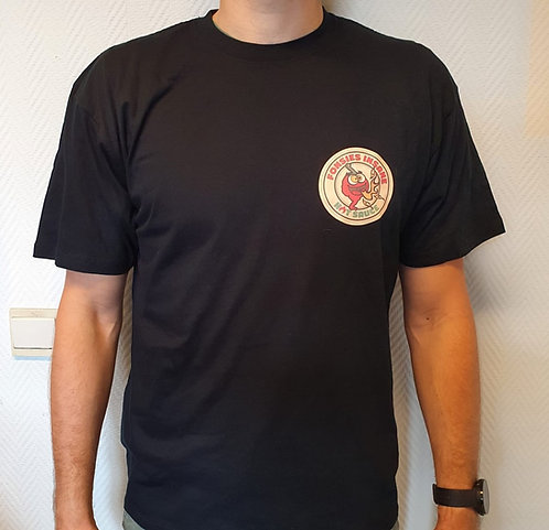 T-shirt Fonsies Insane Hot Sauce