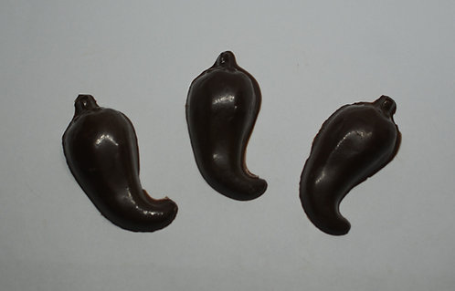 Louises Hot Chocolat Dark 10 pieces