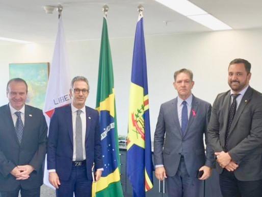 Notícia boa para Minas!!! CRIAÇÃO DO TRIBUNAL REGIONAL FEDERAL DA 6ª REGIÃO (TRF-6)