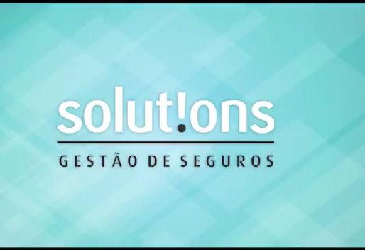 Solutions Seguros!!! Nos brinda com o talento de Paulinho Pedra Azul. Bela surpresa!!!