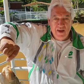 Lamento!!! Morreu aos 75 anos, em Juiz de Fora, o empresário José Moreira dono do Hotel Green Hill