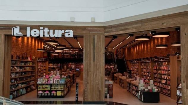 Livraria Leitura, um case de sucesso que começou em BH e chega agora a 88 lojas. A + nova em Recife.