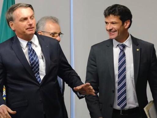 Bolsonaro: Turismo é a bola da vez!!!