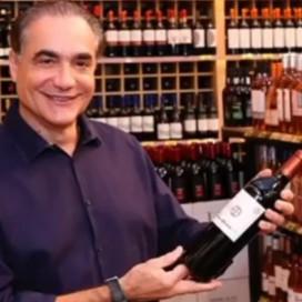 Feira de vinhos do SuperNosso: há 12 anos nos abrindo as portas para o prazeroso mundo do vinho!!!