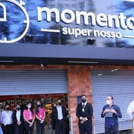 """BOA! O empresário Euler Nemj com mais uma loja em BH: a """"Momento SUPER NOSSO"""" no Santo Antonio"""