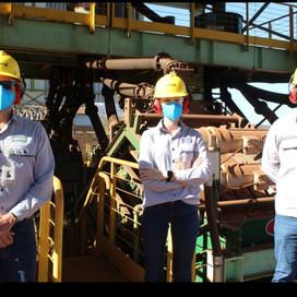 Mineração Usiminas conquista Prêmio de Excelência da Indústria Minero-Metalúrgica Brasileira