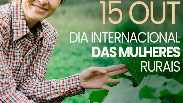 Dia Internacional das Mulheres do Campo  destacado pela Comissão do Direito do Agronegócio da OAB/MG