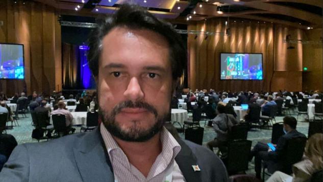 Minas no Forum do Conselho Internacional de Desevolvimento Econômico nos EUA.