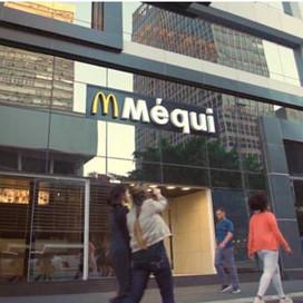 Bora pro Méqui? Mistério resolvido: saiba porque o McDonald's mudou a fachada de seus restaurantes