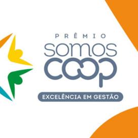 Minas Gerais se destaca com 81 cooperativas inscritas no Prêmio SomosCoop Excelência em Gestão 2021