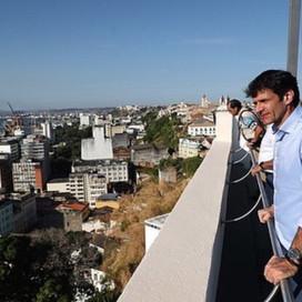Turismo: números em alta diz ministro Marcelo Álvaro Antonio