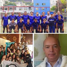 Torneio Solutions. Craques da bola do mundo Jurídico disputam tradicional torneio em BH