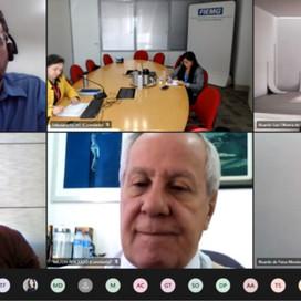 ARRECADAÇÃO DO ICMS PELOS ESTADOS EM PAUTA Conselho Tributário da FIEMG debate tema online