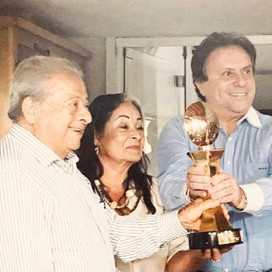 Comenda e Troféu ministro Alysson Paolinelli destacam  homenageados do Agronegócio em Brasília