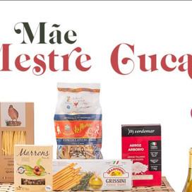 Ação do Verdemar vai presentear as mães dos mais variados estilos com cestas de produtos de R$1000,0
