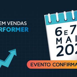 Festuris Connection. Em Gramado(RS) será presencial. Mas terá versão online. Dias 6 e 7 de maio.
