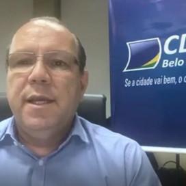 Para preparar lojistas, CDL/BH lança cartilha sobre LGPD.