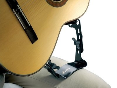 ERGOPLAY GUITAR REST TROSTER