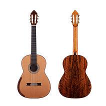 John Price - Lattice Concert Guitar