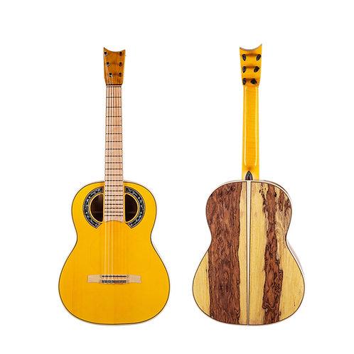 Francisco Simplicio 1929 Special - Flamenco Guitar