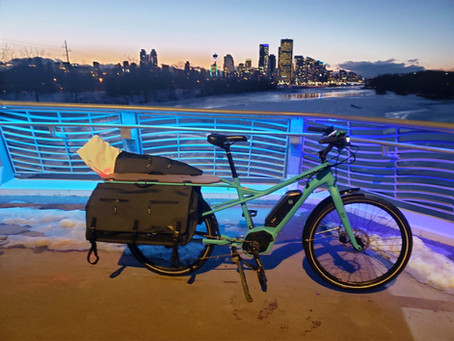 I used to hate E-bikes (and now I love them)