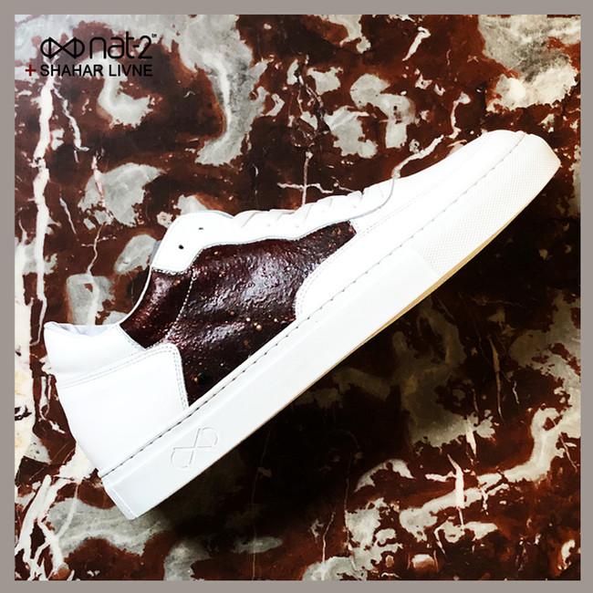nat-2 x Shahar Livne blood sneakers 5.jp