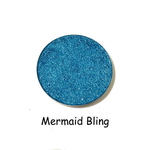 Mermaid Bling - Glitter Cream to Powder formula