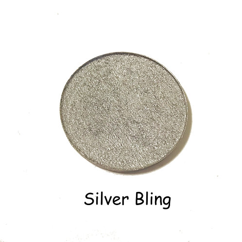 Silver Bling - Cream to Powder Formula
