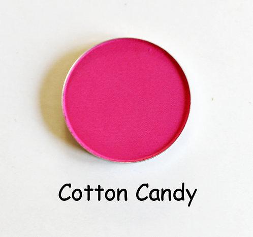 Cotton Candy- Matte Pink powder pan