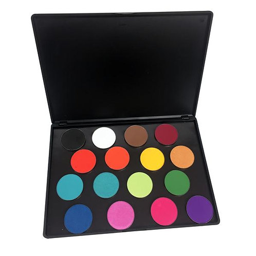 COLOR ME PRO Palette-16 colors