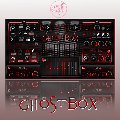 Ghost Box (Reaktor 6 Required)