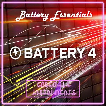 Fundamentos de la batería