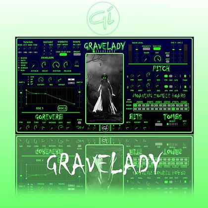 Gravelady (Reaktor 6 Required)