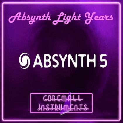 Absynth años luz
