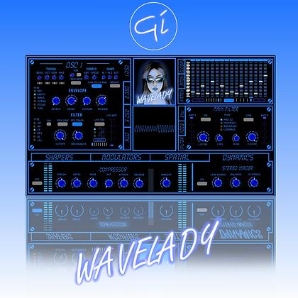 Wavelady (Reaktor 6 Required)