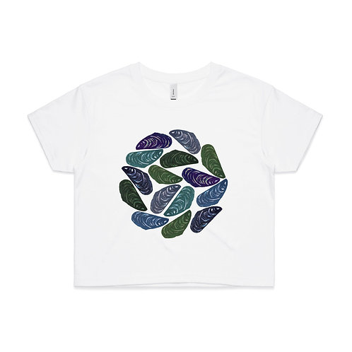 Show us your Mussels Tee