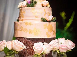 Rustic Log Cake Stand .jpg