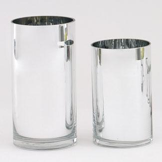 Silver Cylinder LG