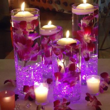 Sub Orchid Quartet
