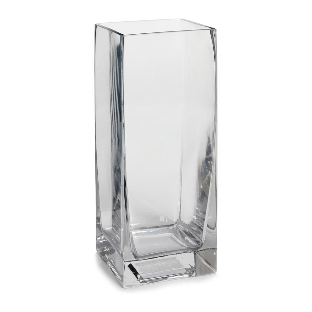 Square Vase SM