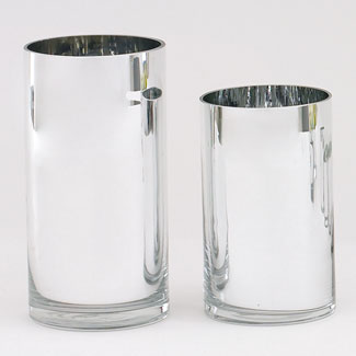 Silver Cylinder SM