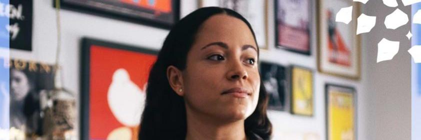 Pillow Talk: D'ana Nunez, Multimedia Artist & Founder of COVL