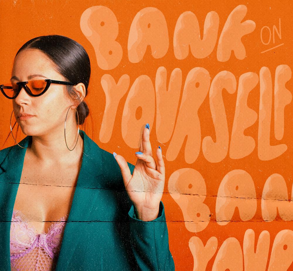 Bank on yourself COVL doodle