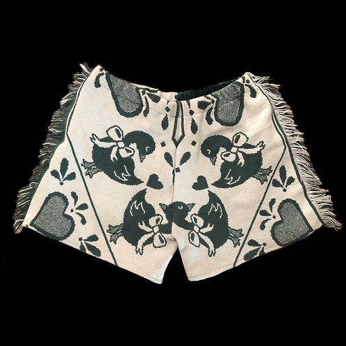 Duck Shorts- Small