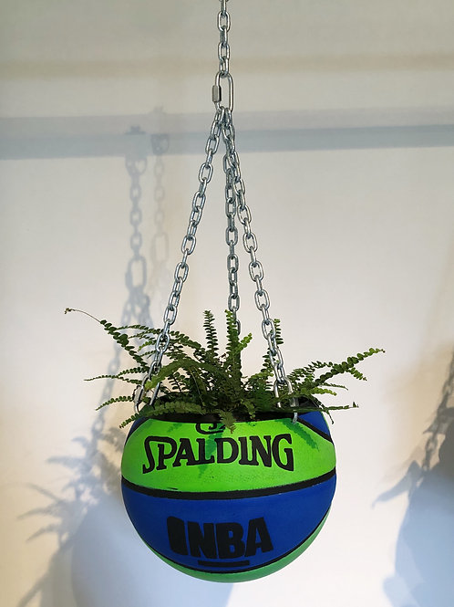 Basketball Planter- Large